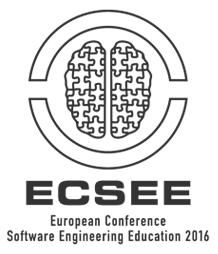 European Conference Software Engineering Education 2016 - Keynote del Prof. Carlos Delgado