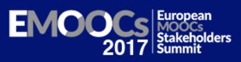 conferencia emoocs 2017