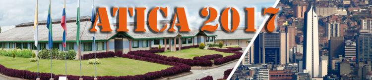 """La Cátedra UNESCO participa en el evento """"ATICA2017"""""""