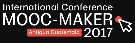 LogoConferencia emoocs 2017