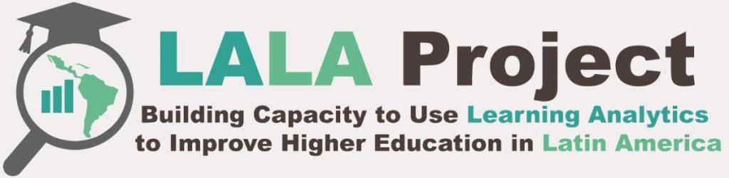 La Cátedra UNESCO se une al proyecto LALA sobre Learning Analytics en Latinoamérica