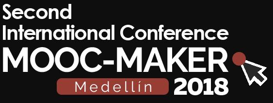 La Cátedra UNESCO participa en la organización de la II Conferencia Internacional MOOC-Maker (MOOC-Maker 2018).