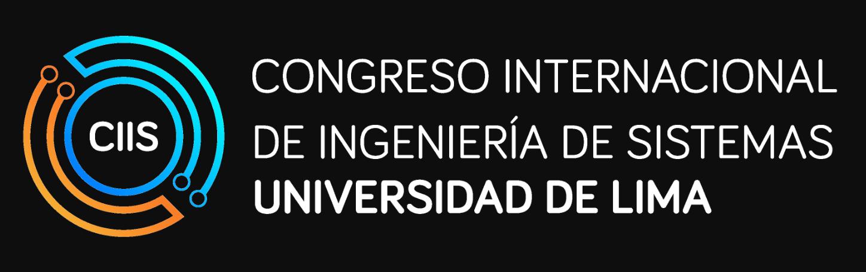 logo congreso CIIS Carlos Alario