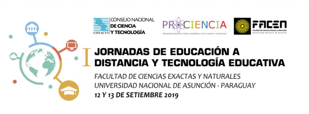 Carlos Alario Hoyos participa en el «I Jornadas de Educación a Distancia y Tecnología Educativa»