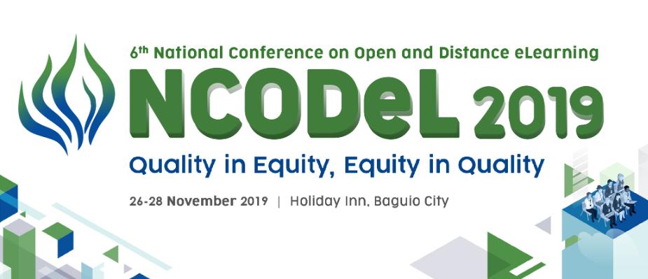 ncodel logo