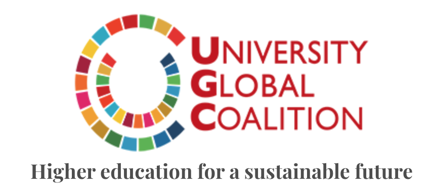 "La Cátedra UNESCO participa en el ""University Global Coalition 2020 Virtual Gathering"""